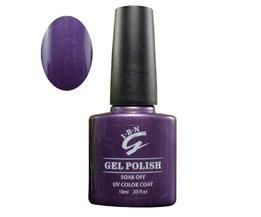 IBN Gel Nagellak Violets Shine