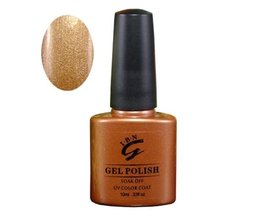 IBN Gel Nagellak Wood perfect