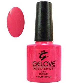 Gelove One Step Gel Nagellak Beau Pink