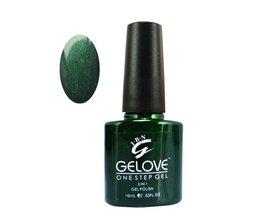 Gelove one Step Gel Nagellak Beauty Green