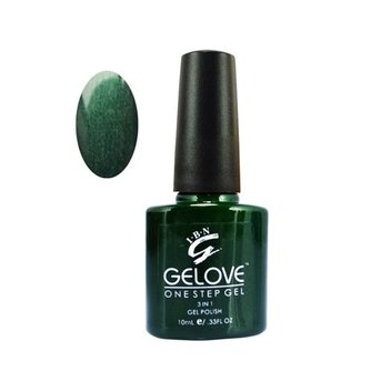 Gelove one Step Gel Nagellak Beauty Green