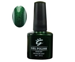 Gelove One Step Gel Nagellak Disco Green