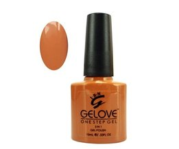 Gelove One Step Gel Nagellak Perfect Nude