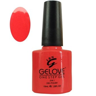 Gelove One Step Gel Nagellak Red Mystery