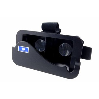 Virtual Reality Bril voor Smartphone
