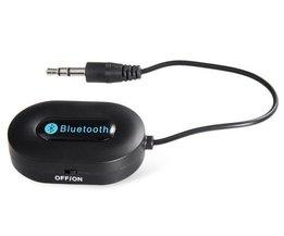 Bluetooth Audio Receiver Care