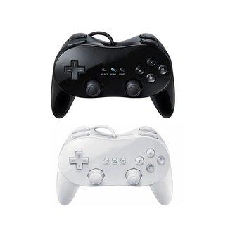 Pro Controller Joystick Classic voor de Wii
