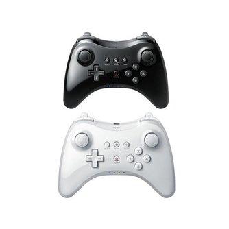 U Pro Controller Joystick voor Nintendo Wii