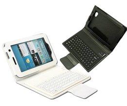 Toetsenbord voor Samsung Galaxy Tab 2 7 inch