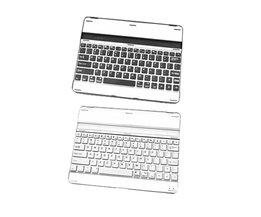 Toetsenbord Case voor iPad 2, 3 en 4