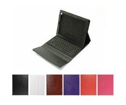 iPad Toetsenbord Case met Bluetooth