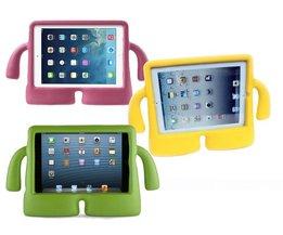 Kinder iPad Mini Hoes Handle/Standaard
