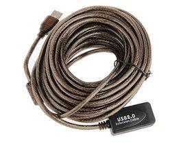 USB Verlengkabel 10M