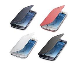 Samsung Flip Cover voor de Galaxy S3
