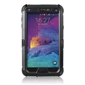 Waterdicht Hoesje voor Samsung Galaxy Note 4