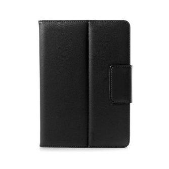 Lederen Look Case voor Samsung Galaxy Tab 2 (10.1 inch)