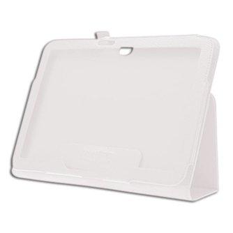 Lederen Look Case voor Samsung Galaxy Tab 3 (7.0 inch)