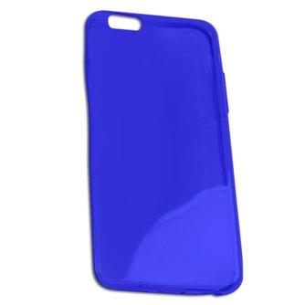 Soft Plastic iPhone 6 Hoesje