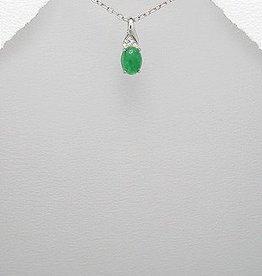 Hanger 'Jade Serenity'