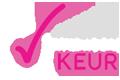 WebwinkelKeur logo90x60