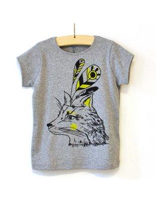Hebe T-Shirt Ruta,100% Cotton