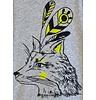 Hebe T-Shirt Ruta, 100% katoen