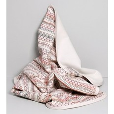 Garbo&friends Blanket Snuggle soft pink