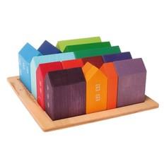 Grimms Kleine Huisjes verzameling