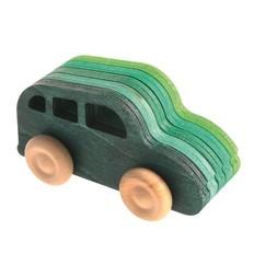 Grimms Bouwset Auto