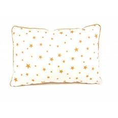 Nobodinoz Pillow Jack Mustard Stars