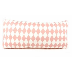 Nobodinoz Pillow Averell Pink Diamonds