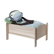 Franck & Fischer Bed for cuddle monkeys