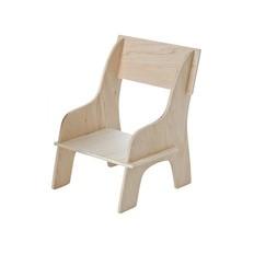 Franck & Fischer Chair for stuffed monkeys