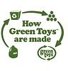 Green toys Sand play set, recycled plastic, no pvc, no phthalates, no bpa