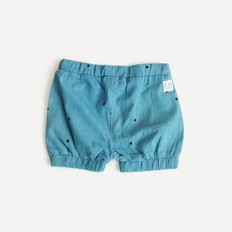 Indikidual Broek, short, Bird Denim
