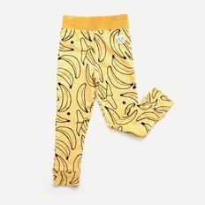 Indikidual Legging Sunny Banana