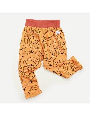 Indikidual Pants Too Crazy Banana, 100% cotton single jersey, Indikiduals