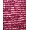 Klippan Blanket Ralph eggplant colour, 100% Lamb wool