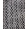 Klippan Blanket Mosaic Grey, 100% lambswool