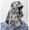 Klippan Blanket Leo Lion 100% lamb wool