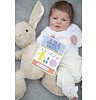 Milestone cards Milestone pregnancy cards Nederlands, FSC papier, Geproduceerd in België