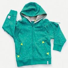 Indikidual Sweater Tillburg, biologisch katoen