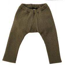 Macarons Pants Palu, merino wool