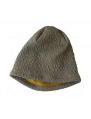 Macarons Hat Hendrik, merino wool and organic cotton, GOTS