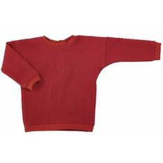 Macarons Sweater Pauli, merino wol