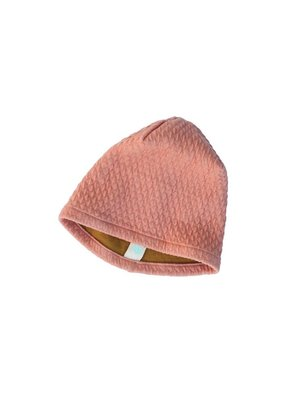 Macarons Hat Hendrik, merino wool and organic cotton, GOTS