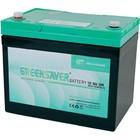 Vecchio Batterijen-set
