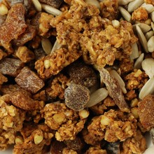 Scottish Oats Granola (Inhoud 400 gr)