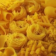 Glutenvrije Pasta enzo zonder gluten. Uit de hoofdstad van de pasta