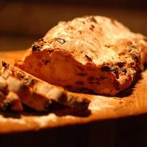Krentenbrood met Spijs